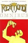 Rex Mundi Omnibus Vol 1 TP