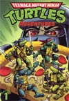 Teenage Mutant Ninja Turtles Adventures Vol 1 TP