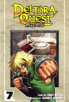 Deltora Quest Vol 7 GN