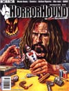 HorrorHound #36 Jul / Aug 2012