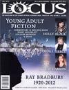 Locus #618 Vol 69 #1 Jul 2012