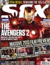 SFX #225 Sep 2012