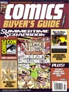 Comics Buyers Guide #1694 Oct 2012