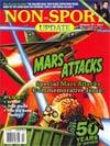 Non-Sport Update Vol 23 #4 Aug / Sep 2012