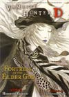 Vampire Hunter D Novel Vol 18 Fortress Of The Elder God SC