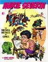 Marie Severin Mirthful Mistress Of Comics SC