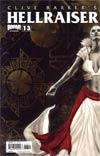 Clive Barkers Hellraiser Vol 2 #13 Regular Cover A