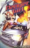 Danger Girl Revolver #4 Regular Chris Madden Cover