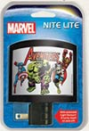 Avengers Kirby Group Night Light (70248NL)