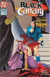 Black Canary Vol 2 #10