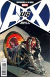 Avengers vs X-Men #3 Incentive Sara Pichelli Variant Cover