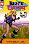Black Canary Vol 1 #1