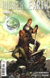 Higher Earth #1 1st Ptg Regular Cover A Joe Benitez