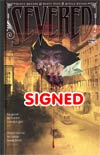 Severed HC Signed By Scott Snyder & Scott Tuft