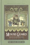 FCBD 2012 Mouse Guard Labyrinth & Other Stories HC