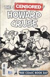 FCBD 2012 Censored Howard Cruse