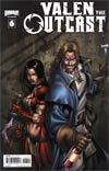 Valen The Outcast #6 Cover B Eddie Nunez
