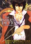 Infernal Devices The Manga Vol 1 Clockwork Angel TP