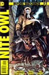 Before Watchmen Nite Owl #2 Regular Andy Kubert Cover
