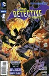 Detective Comics Vol 2 Annual #1