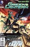 Green Lantern Vol 5 #12 Regular Doug Mahnke Cover