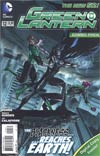 Green Lantern Vol 5 #12 Combo Pack With Polybag