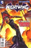Nightwing Vol 3 #12