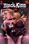 Black Kiss II #1 1st Ptg