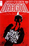 Savage Dragon Vol 2 #184