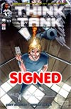 Think Tank #1 Signed Edition