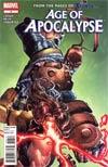 Age Of Apocalypse #6