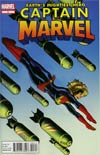 Captain Marvel Vol 6 #3