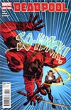 Deadpool Vol 3 #59