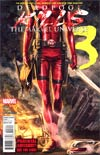 Deadpool Kills The Marvel Universe #3 1st Ptg