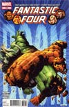Fantastic Four Vol 3 #609