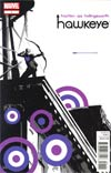 Hawkeye Vol 4 #1 1st Ptg Regular David Aja Cover