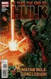 Hulk Vol 2 #57