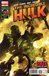 Incredible Hulk Vol 4 #12