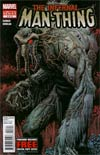 Infernal Man-Thing #3