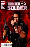 Winter Soldier #9
