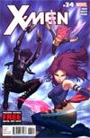 X-Men Vol 3 #34