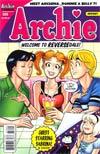 Archie #636 Variant Gisele Lagace Cover