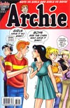 Archie #636 Regular Gisele Lagace Cover