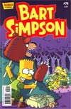 Bart Simpson Comics #74