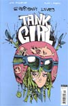 Everybody Loves Tank Girl #3