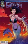Fathom Vol 4 #8 Cover B Mike DeBalfo