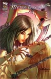 Grimm Fairy Tales Myths & Legends #20 Cover A Giuseppe Cafaro