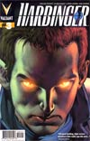 Harbinger Vol 2 #3 Regular Arturo Lozzi Cover