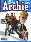 Life With Archie Married Life #22 Pat Kennedy Cover