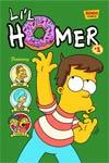 Lil Homer #1